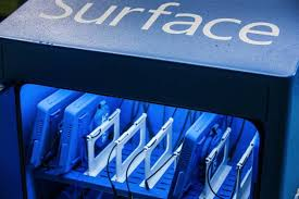 Surface Pro Rugged Case Nfl Teams To Use Surface Pro 2 Tablets To Review Games On The