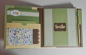 magnetic photo album pages web of creativity layout mini album