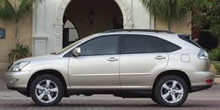 2005 lexus rs 330 2005 lexus rx 330 review ratings specs prices and photos the