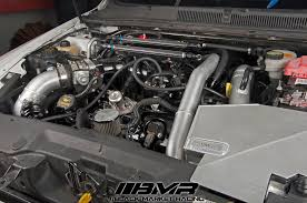 Ford Taurus Sho Engine Taurus Sho