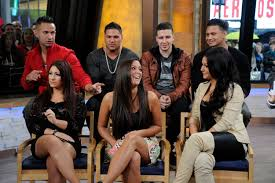 jersey shore sayings a reunion refresher on the casts u0027 terms in