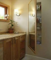 Bathroom Mirrors With Storage Ideas Bathroom Storage Ideas Space Saver Home Design Garden