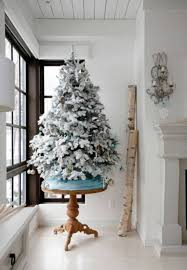 A White Christmas Decorations by White Christmas Decor To Create A Snowy Fairytale Home Reviews