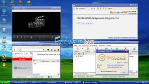 windows xp pro black elegant edition 2017 freeware sys