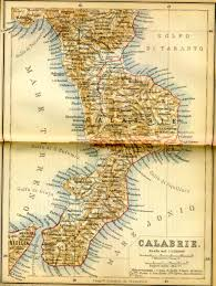 Map Of Sicily Italy by Maps Of Sicily