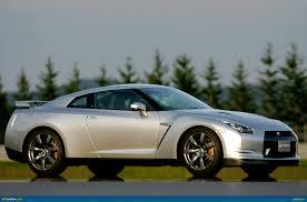 Nissan Gtr Update - ausmotive com nissan improves godzilla