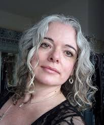 looking with grey hair 245 best grey hair women images on pinterest grey hair aging