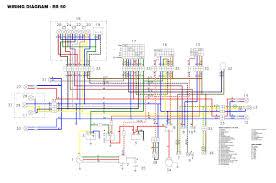 aprilia rs 125 wiring diagram blonton com