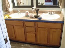 e u0026 d painting bathroom cabinets