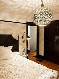 luminaire pour chambre à coucher le orientale profiter de côté chaleureux pour créer une