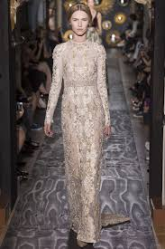 robes de mariã es les robes de mariée de la haute couture haute couture fall