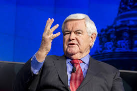 wage a u0027straight out war u0027 on federal bureaucracy gingrich urges
