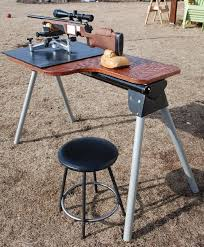 Portable Shooting Bench Building Plans Shooting Benches Portable Your Opinions Wanted Page 2
