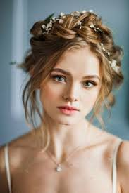 bridal hairstyles 10 bohemian wedding hairstyles exle photos