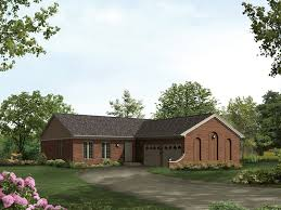 l shaped ranch house plans monteray ranch home plan 001d 0071 house plans and more