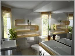 home decor mid century modern bathroom ceiling mounted shower