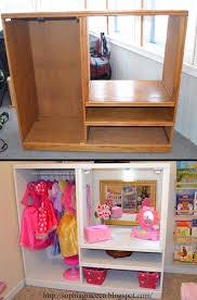 sophia grace u0026 co dress up station for sophia u0027s playroom cute