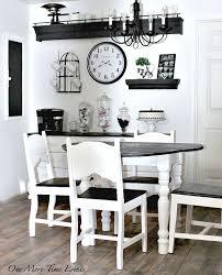 white farmhouse kitchen table french farmhouse kitchen table kitchen black farmhouse table and
