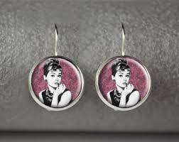 hepburn earrings hepburn earrings