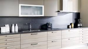 idee deco credence cuisine idee deco credence cuisine 12 la cuisine moderne est en bois