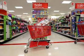 data theft at target hurt sales earnings during holidays latimes