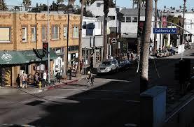 Seeking Los Angeles Venice Looks To Take More Its Development Latimes