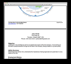 resume in pdf resumes now more readable u2013 clearfit
