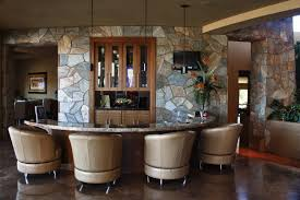 view bar design in living room designs and colors modern