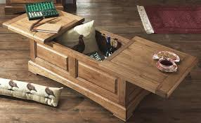 Woodworking Build Coffee Table by Coffee Table With Storage Plans Roselawnlutheran