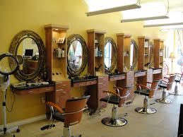 Home Salon Decor Peaceful Ideas Hair Salon Furniture Astonishing Decoration Hair