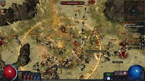 Poe Maps Path Of Exile Forsaken Masters First Impressions Why I Game