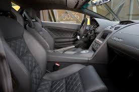 inside a lamborghini gallardo lamborghini gallardo 2003 2013 interior autocar