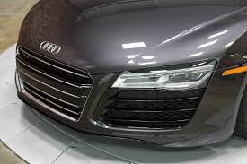 Audi R8 Exterior 2015 Audi R8 V10 5 2 6 Speed Coupe