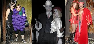 Unique Couple Halloween Costumes Celebrity Couples Halloween Costume Ideas 2013 2014 Girlshue