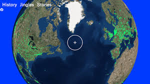 world map globe image use this world map to zap between thousands of radio stations