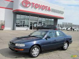 1994 toyota camry review best car to buy