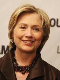 Hillary Clinton Hometown Ny by Hillary Clinton Honored At Glamour U0027s Women Of The Year Awards