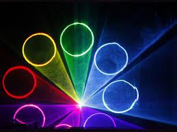 Light Show 2w Rgb Laser Light Show Equipment For Events Bomgoo