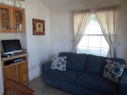 Furniture Place Las Vegas by Las Vegas Camping Resort Cabin 3 Nv Booking Com