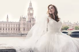 davids bridals david s bridal features a plus size model in new caign
