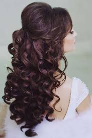 updos for hair wedding 15 half updo hairstyles hairstyles 2017 haircuts 2017