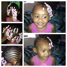 images of kids hair braiding in a mohalk mohawk braids with beads kids braids pinterest mohawks girl