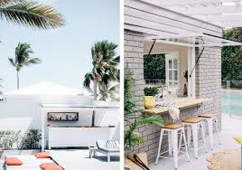 11 super stylish backyard hangouts