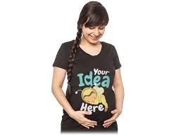 maternity shirts create custom maternity t shirts clothing spreadshirt