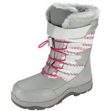 womens hiking boots payless womens rugged outback s powder boot payless shoes