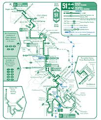 Pratt Map Bus Schedules Maryland Transit Administration