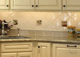 kitchen splashback tiles ideas kitchen splashback tiled in brick bond pattern country kitchen