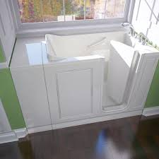 28x48 inch gelcoat walk in bathtub american standard