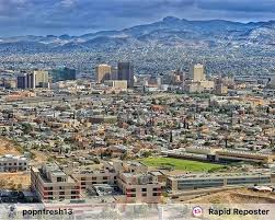 532 best downtown el paso images on