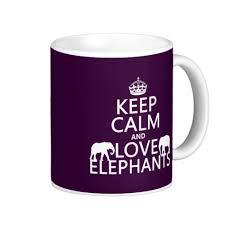 elephant coffee mugs promotion shop for promotional elephant